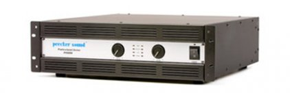 Усилитель Peecker Sound PS 2000