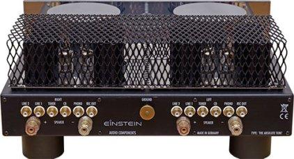 Стереоусилитель Einstein The Absolute Tune Limited Edition