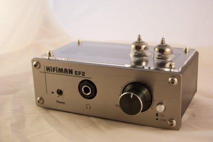 Усилитель для наушников HiFiMAN EF2A