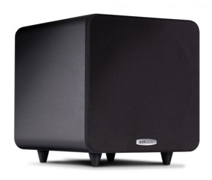 Сабвуфер Polk audio PSW 111 black