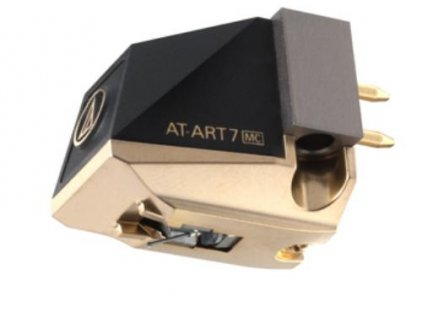 Головка звукоснимателя Audio Technica AT-ART7