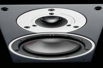 Полочная акустика Dali Zensor 1 black ash