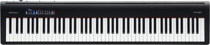 Клавишный инструмент Roland FP-30-BK
