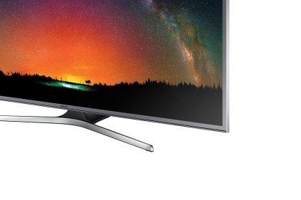 LED телевизор Samsung UE-60JS7200