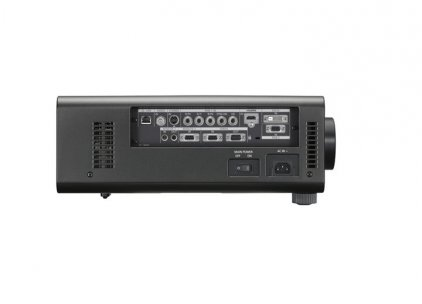 Проектор Panasonic PT-DX610ELK
