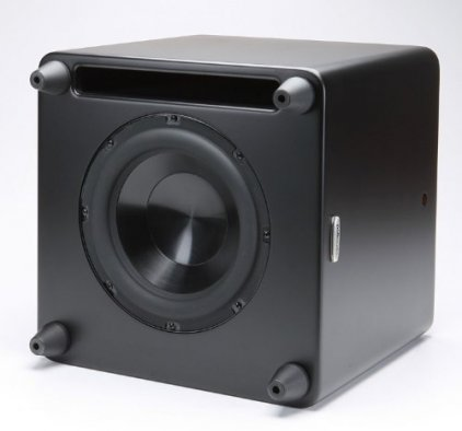 Сабвуфер Polk audio DSW PRO 440 wi black