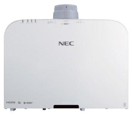 Проектор NEC PA622U