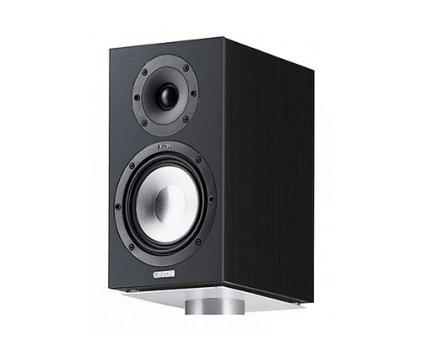 Полочная акустика Canton GLE 436 black