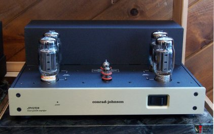 Conrad-Johnson LP 125 M SE