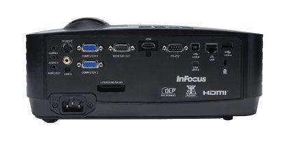 Проектор InFocus IN2126a