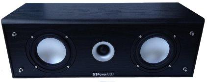 Центральный канал MT-Power Elegance-2 Center black