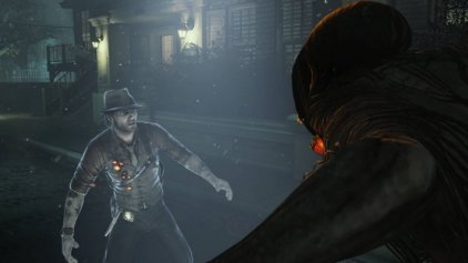 Игра для PS3 Murdered: Soul Suspect (русская версия)