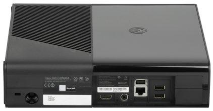 Игровая приставка Microsoft Xbox 360 4 Gb E 3M4-00043 + игра: Forza Horizon 2