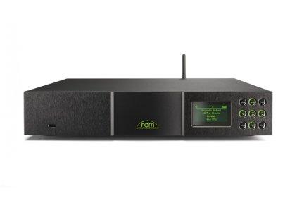 Медиа-сервер Naim NDX-FM