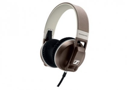 Наушники Sennheiser Urbanite XL Galaxy sand