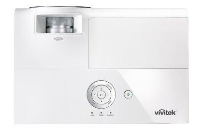 Проектор Vivitek DW814