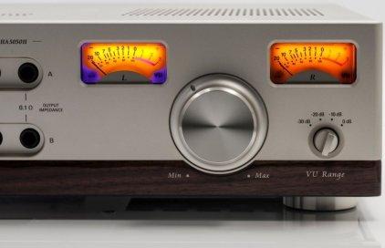 Усилитель для наушников Audio Technica AT-HA5050H