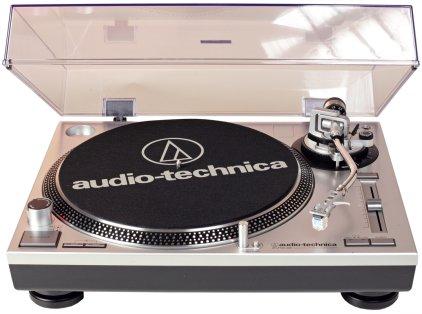 Проигрыватель винила Audio Technica AT-LP120-USB
