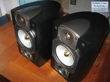 Полочная акустика Paradigm Studio 20 v.5 cherry