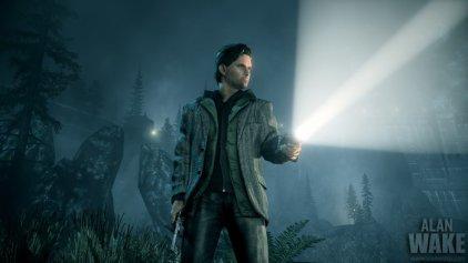 Игра для Xbox360 Alan Wake (русская версия)