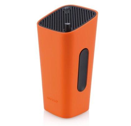 Портативная акустика Sonoro GoNewYork orange