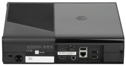 Игровая приставка Microsoft Xbox 360 500 GB + FH2