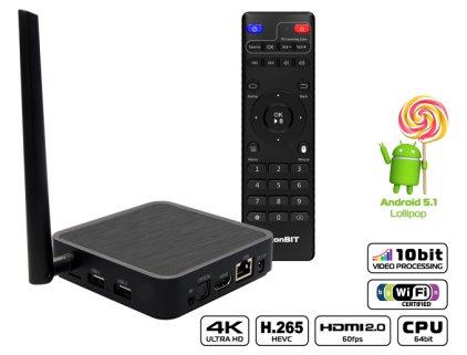 Медиаплеер Iconbit XDS94KX
