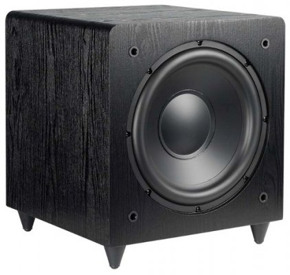 Сабвуфер Sunfire Dual Driver Powered Subwoofer - SDS-8