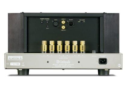 Усилитель мощности McIntosh MC601