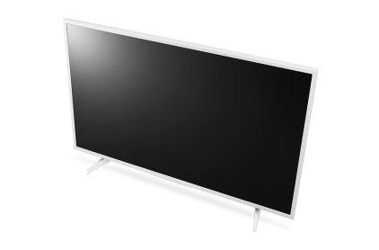 LED телевизор LG 43UH619V
