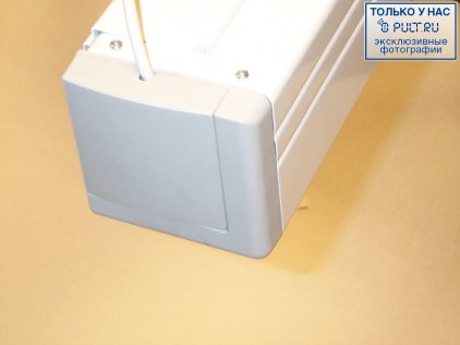 "Экран Projecta Elpro Electrol 213x280 cm. (133"") Matte White с эл/приводом (10100163)"
