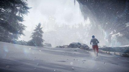 Игра для PS4 inFAMOUS: Первый свет (русская версия)