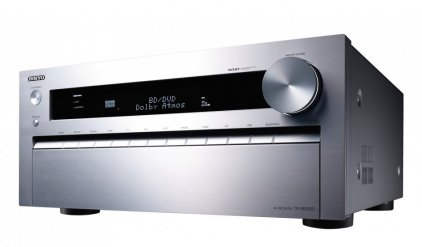 AV ресивер Onkyo TX-NR1030 silver