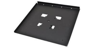 Стойка Genelec GENELEC 1032-450B подставка для мониторов 1032A или S30D, устанавливается на стандартную стойку (3/8')