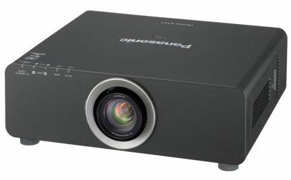 Проектор Panasonic PT-DW640EK