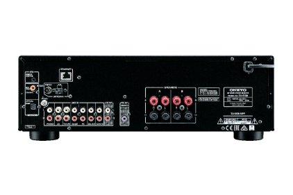 Стереоресивер Onkyo TX-8130 black