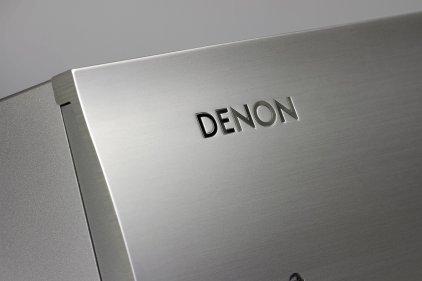 Интегральный усилитель Denon PMA-2500NE silver