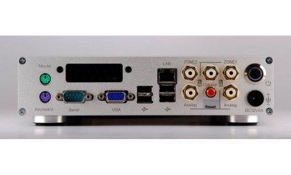 Музыкальный сервер NuForce MSR-1 silver