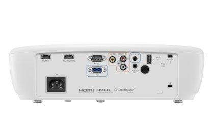 Проектор Benq W1090