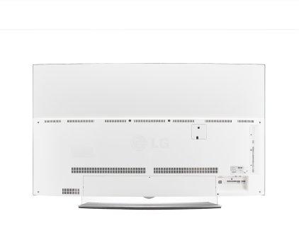 OLED телевизор LG 55EG960V