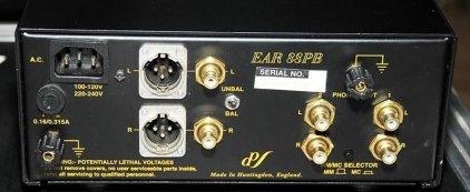 Фонокорректор E.A.R. / Yoshino EAR 88PB