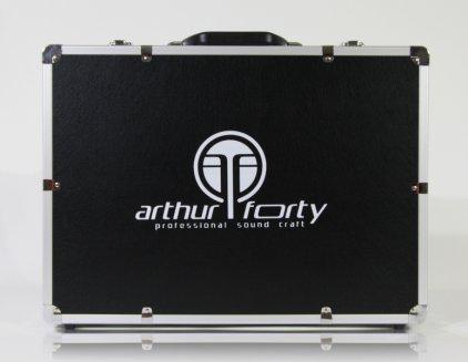Радиосистема Arthur Forty U-9900B PSC (UHF)