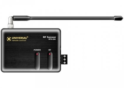 Пульт ДУ Universal Remote Control RFX-250i