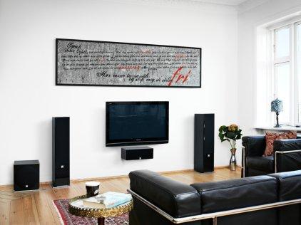 Напольная акустика Dali Zensor 7 black ash