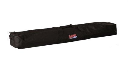 Кейс GATOR GPA-SPKSTDBG-58DLX (бывший GPA-88) нейлоновая сумка для переноски спикерных стоек, вес 0,91кг