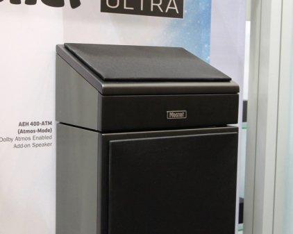 Акустика Dolby Atmos Magnat Cinema Ultra AEH 400-ATM