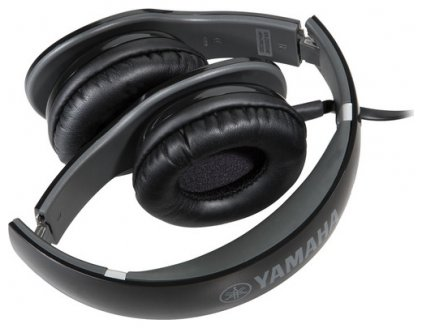 Наушники Yamaha HPH-PRO300 black