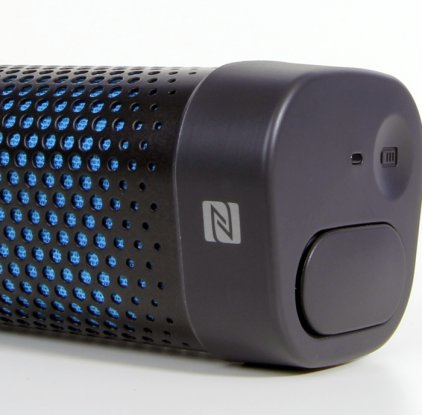 Портативная акустика Denon Envaya Mini black (DSB-100)