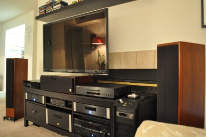 Центральный канал Vienna Acoustics Maestro Grand rosewood