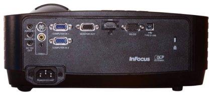 Проектор InFocus IN116a